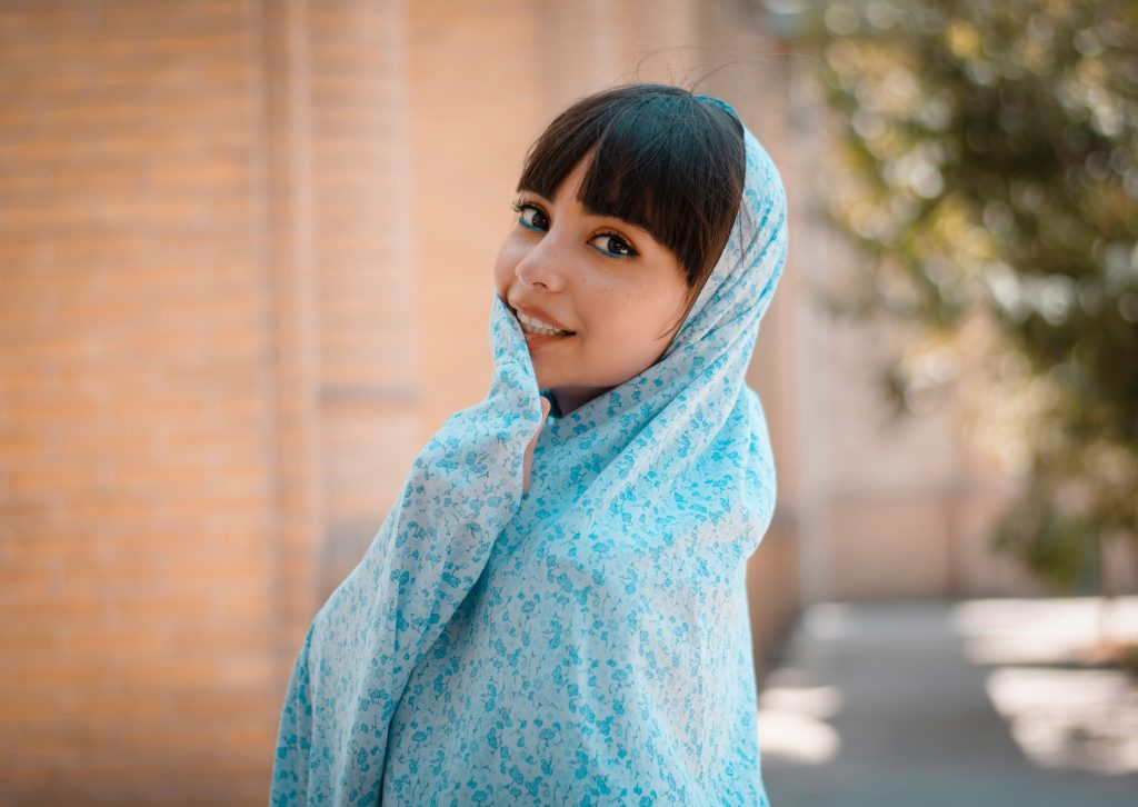 Iranian woman for marriage